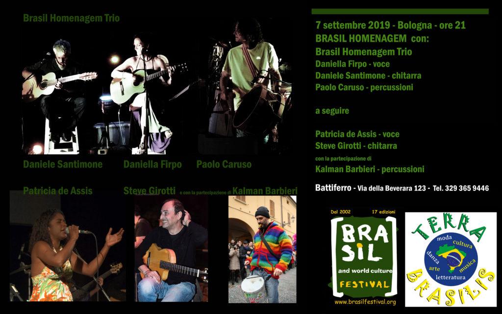 Brasil Homenage | brasilfestival.org
