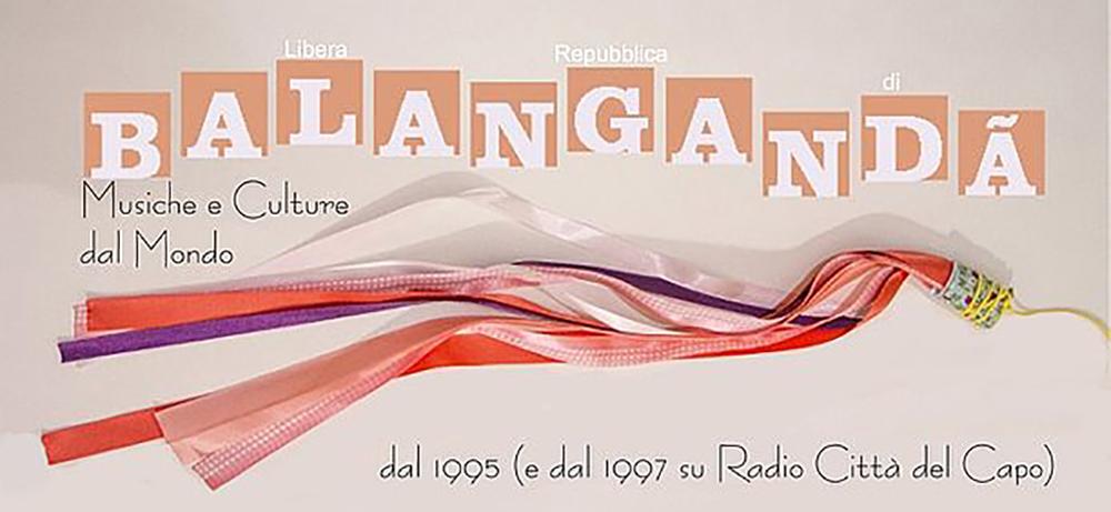 Radio Balangandà
